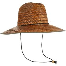 Black Jack Mens Straw Hat
