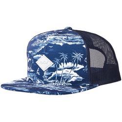 Mens Premium Party Trucker Hat
