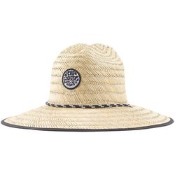 Rip Curl Mens Icons Straw Hat