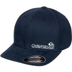 Quiksilver Mens Sidestay Hat