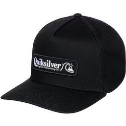 Quiksilver Mens Brack Happy Snapback Hat