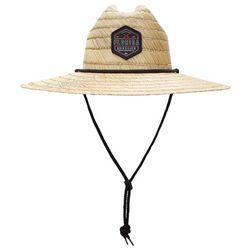 Quiksilver Mens Destinado Piers Straw Hat