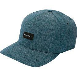O'Neill Mens Hybrid Snapback Hat