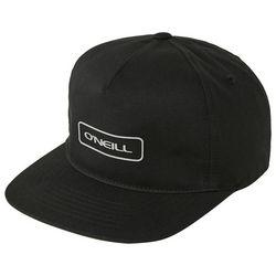 O'Neill Mens Solid Hybrid Snapback Hat