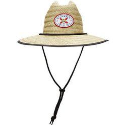 Billabong Mens Tides Florida Straw Hat
