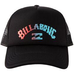 Billabong Mens Podium Trucker Hat