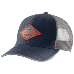 Carhartt Mens Graphic Trucker Hat