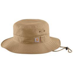 Carhartt Mens Rugged Flex Canvas Boonie Hat