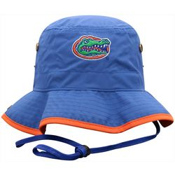 Florida Gators Mens Logo Bucket Hat By Top Of The World