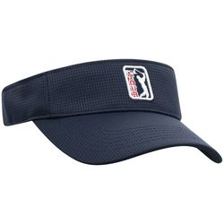 PGA TOUR Mens Caliber Visor