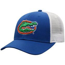 Top Of The World UF Gators Mesh Back Trucker Hat