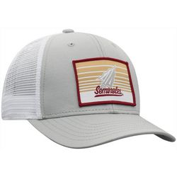 Florida State Mens Mesh Snapback Hat by Top of the World