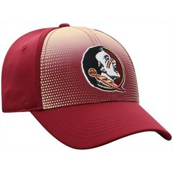 Florida State Mens Flat Stitch Hat by Top