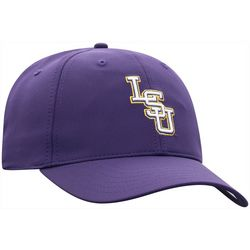 LSU Tigers Mens Logo Hat By Top Of The World