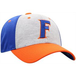 Florida Gators Mens Fitted Hat By Top Of The World