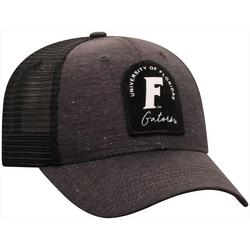 Mens Patch Trucker Hat By Top Of The World