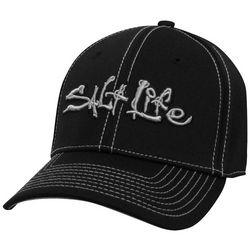 Mens Signature Technical Hat