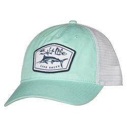Salt Life Mens Boat Life Mesh Trucker Hat