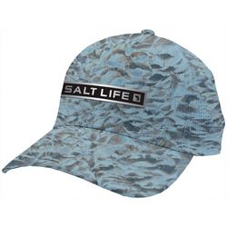 Salt Life Mens Ocean Quest Hat