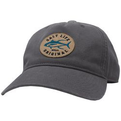 Mens Fished Cap