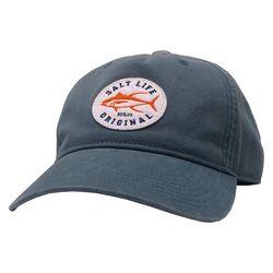 Salt Life Mens Fished Hat