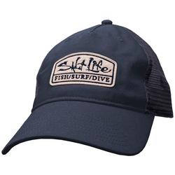 Mens Nordic Trucker Hat