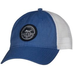 Salt Life Mens Forecast Trucker Hat