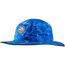 PELAGIC Mens Sunsetter Water Bucket Hat