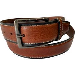 Mens Italian Leather Belt