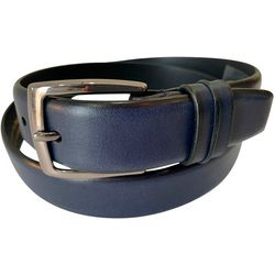 Duchamp Mens Double Strap Belt