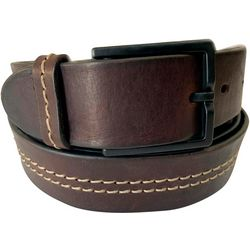 Duchamp Mens Wide Jean Belt
