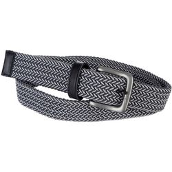Nike Mens Stretch Woven Belt