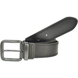 Mens 40mm Reversible Belt Black/Brown