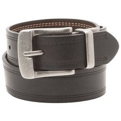 Levi's Mens 38mm Reversible Leather Belt