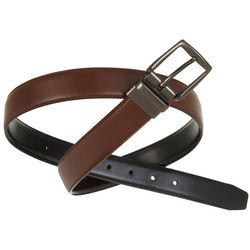 Dockers Mens Reversible Stretch Dress Belt