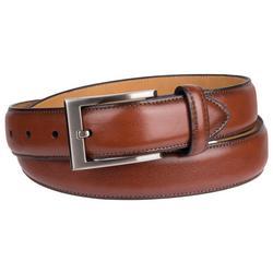 Mens Feathered Edge 32mm  Belt