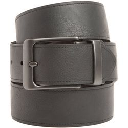 Levi's Mens 38mm Logo Reversible Belt