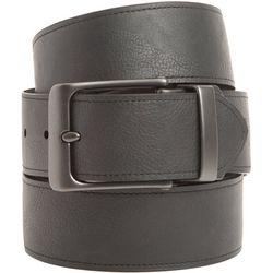 Mens 38mm Logo Reversible Belt