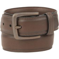 Mens Tigard Stretch Leather Belt