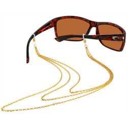 Croakies Triple Layer Sunglasses Chain
