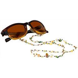 Croakies Shell Sunglasses Chain