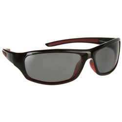 Dockers Mens Sport Wrap Sunglasses