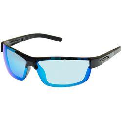 Reel Legends Mens Contrast Sunglasses