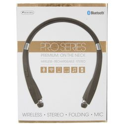 Sentry Pro Series On The Neck Headphones