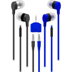 Sentry 2-pk. Talk Buds Earbuds