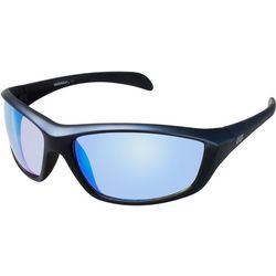 Unionbay Mens Two Tone Sport Sunglasses