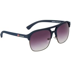 US Polo Assn Mens Aviator Sunglasses