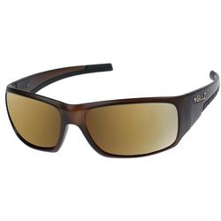 Gillz Mens Palomar Polarized Tortoise Shell Sunglasses