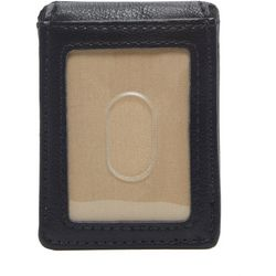 Dockers Mens Wide Magnetic Wallet