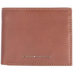 Mens Passcase RFID Wallet